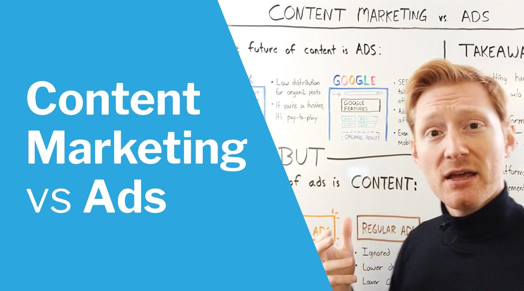 Sorry, the Future of Content Is Ads