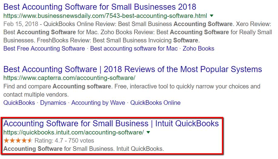 Search results for best accounting software for small business
