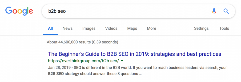 proof-b2b-seo-strategy