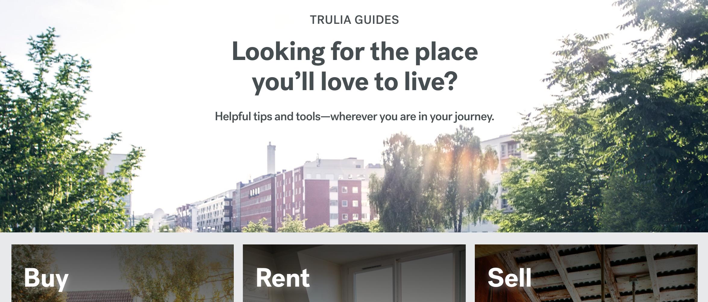 trulia-guides